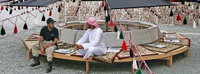 Sharjah Biennial 2011