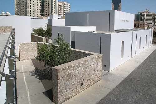 Al Mureijah Art Spaces 2