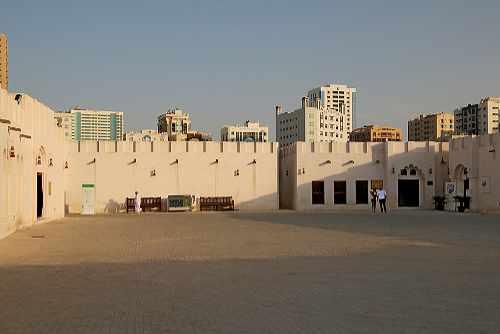 Calligraphy Square