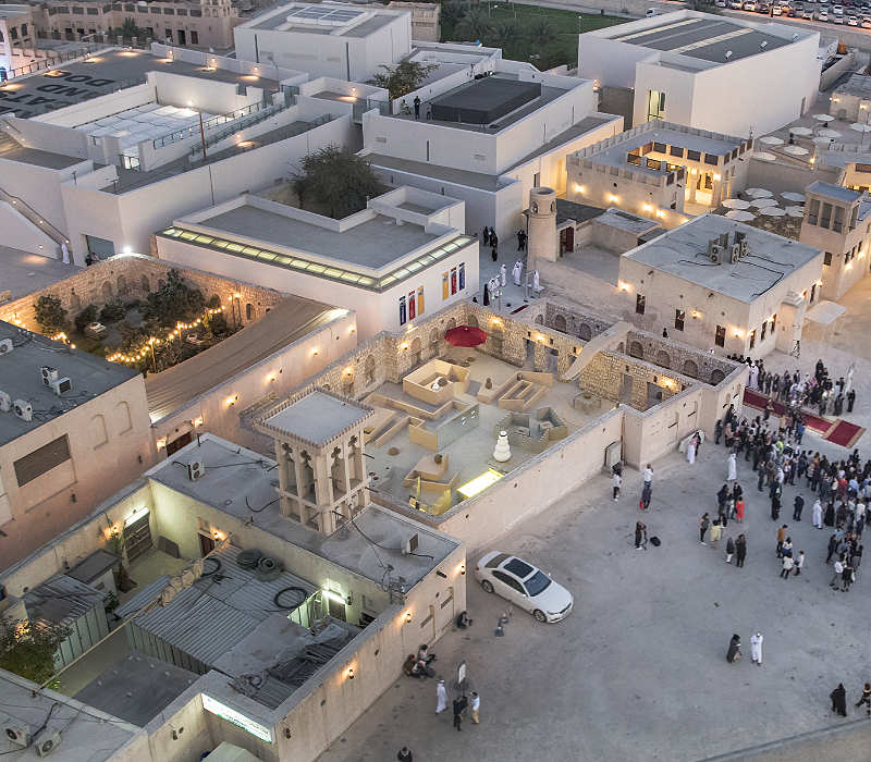 SB13 en Sharjah: Foto tour