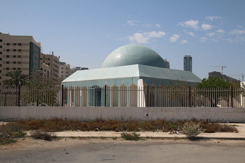 Altes Planetarium