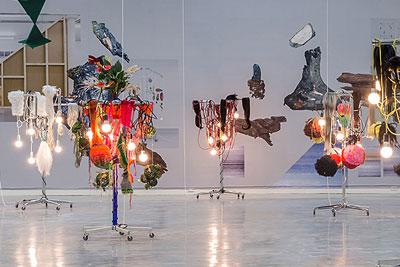9. Taipeh Biennale 2014