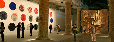 [Translate to ES:] 52nd Venice Biennale, 2007