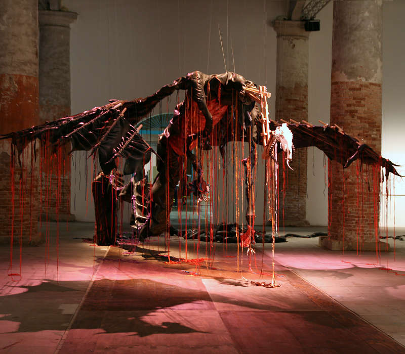 Biennale Venedig 2011