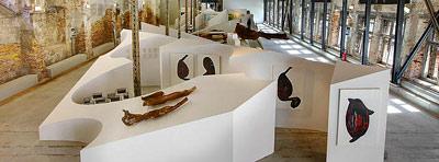UAE - Venice Biennale 2011