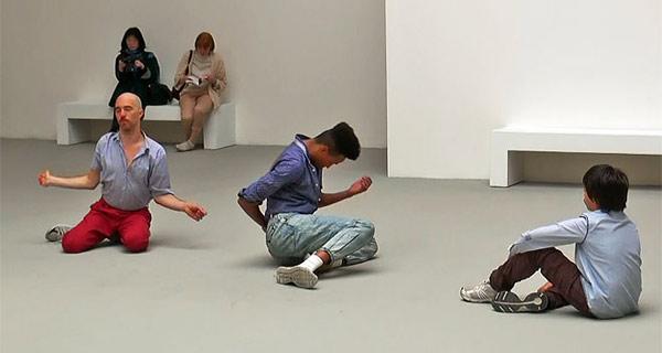 Venice Biennale 2013 - Central Show