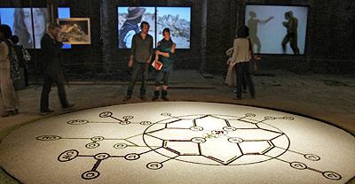 Latin America IILA - Venice Biennale 2013