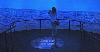 UAE - Venice Biennale 2013