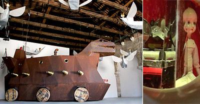 Indonesia - Venice Biennale 2015