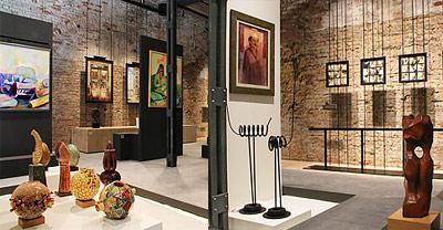 UAE - Venice Biennale 2015