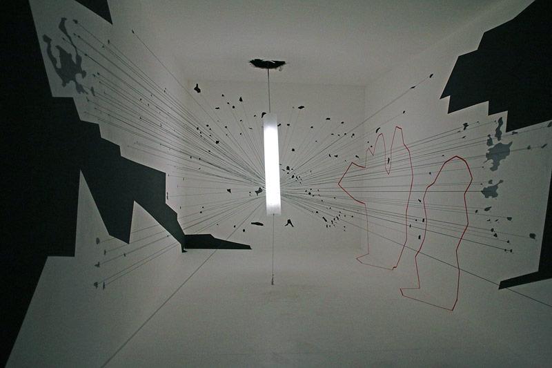 Forensic Architecture, Eyal Weizman. London, UK - © Photo: Haupt & Binder