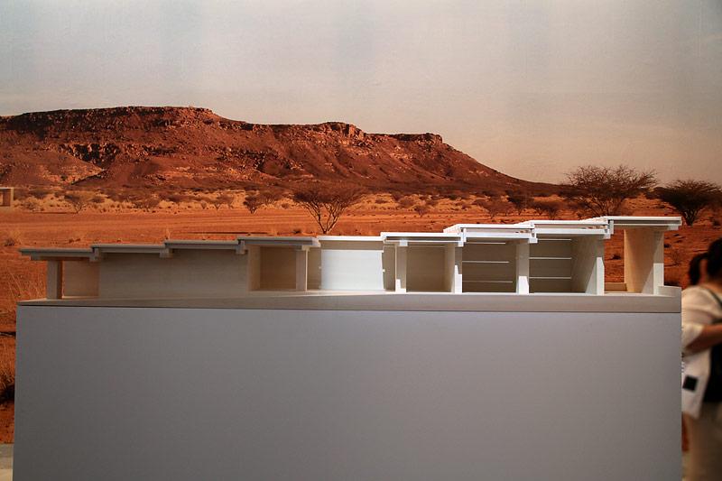 David Chipperfield Architects  © Photo: Haupt & Binder