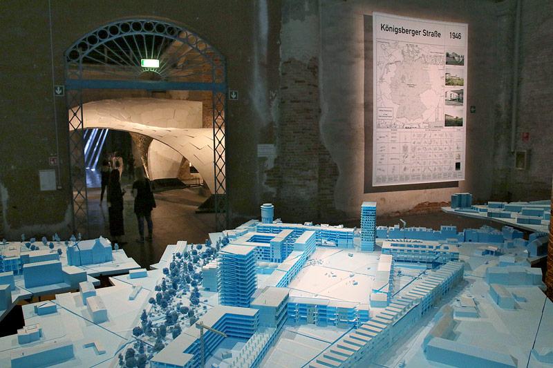 BeL Sozietät für Architektur © Photo: Haupt & Binder