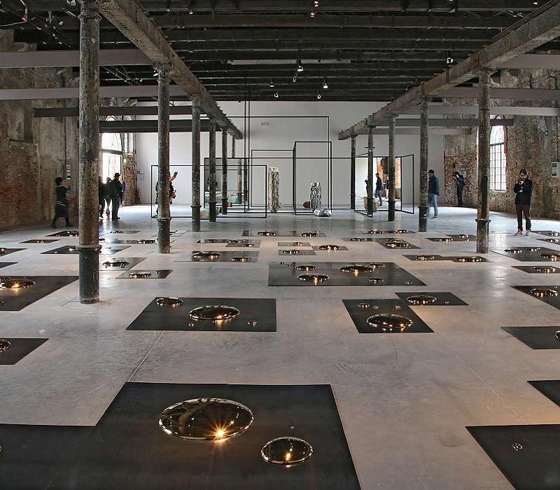 Venice Biennale 2013