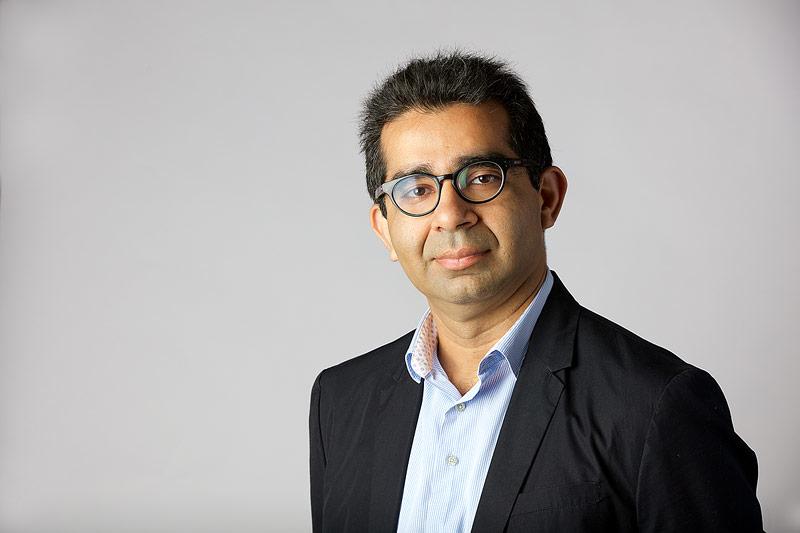 Hammad Nasar