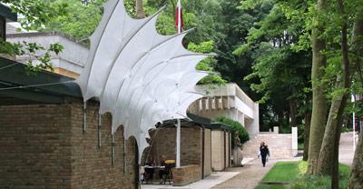 Pavillons - Giardini