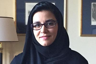 Dr  Sumayah Al-Solaiman & Jawaher Al-Sudairy, Saudi Arabia