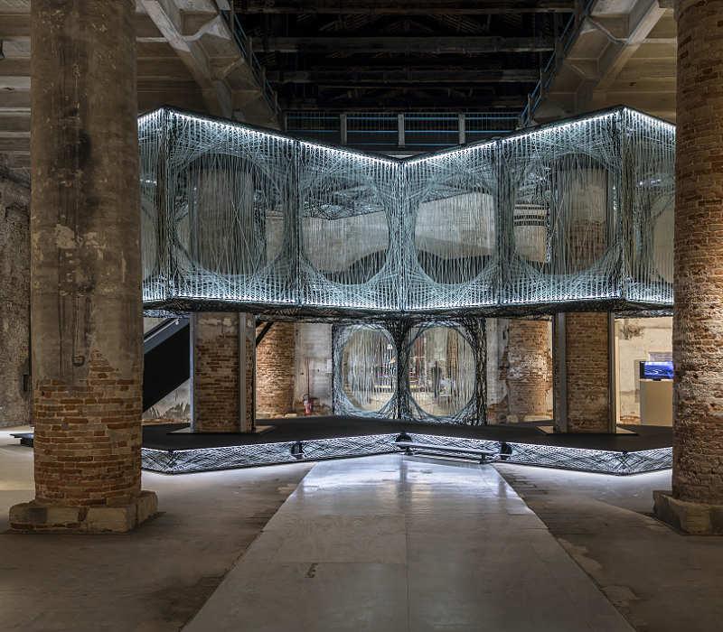 Architekturbiennale Venedig 2021