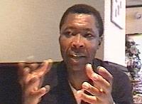 Okwui Enwezor - Interview