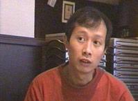 Hou Hanru - Interview