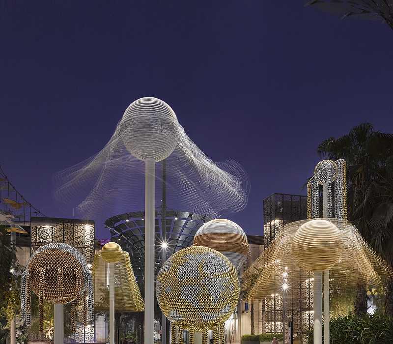 Expo Dubai Public Art Programme