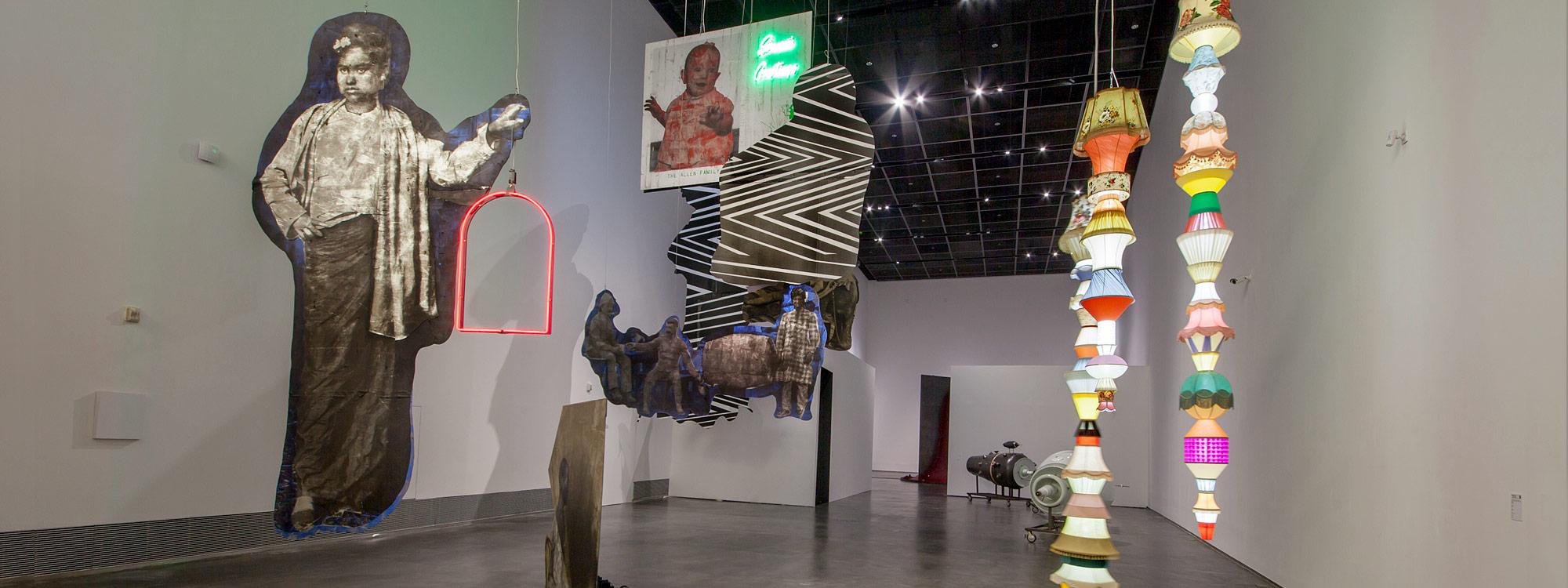 Yinchuan Biennale 2016 - Fototour