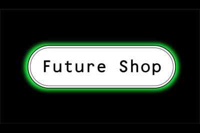 Namwoo Bae, FUTURE SHOP, 2018