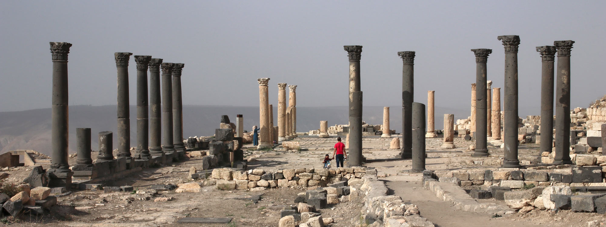 Art Destination Jordanien