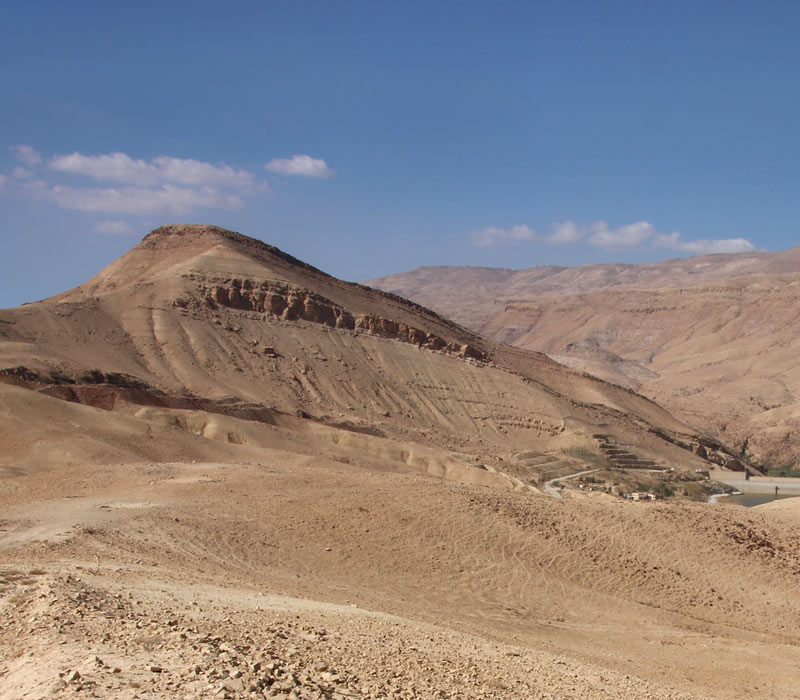 Khirbet et-Tannur