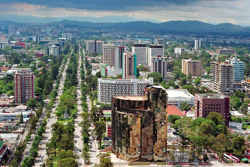 Bienal de Arte Paiz /  © Foto: Cortesía del Instituto Guatemalteco de Turismo