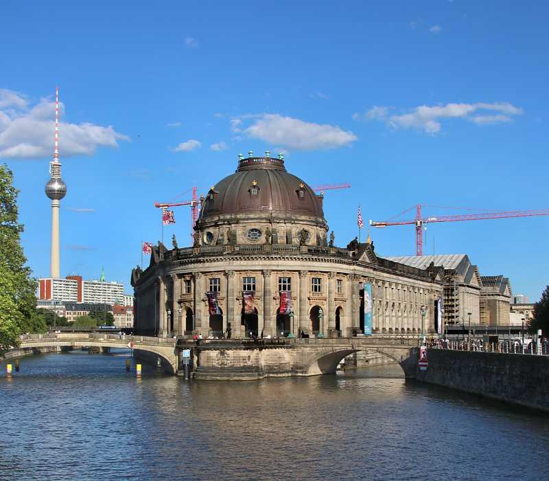 Art Destination Berlin