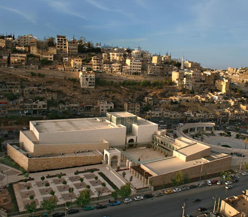 El Museo Jordano