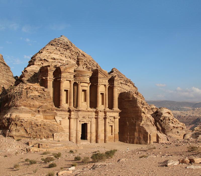 Ad Deir (Kloster)