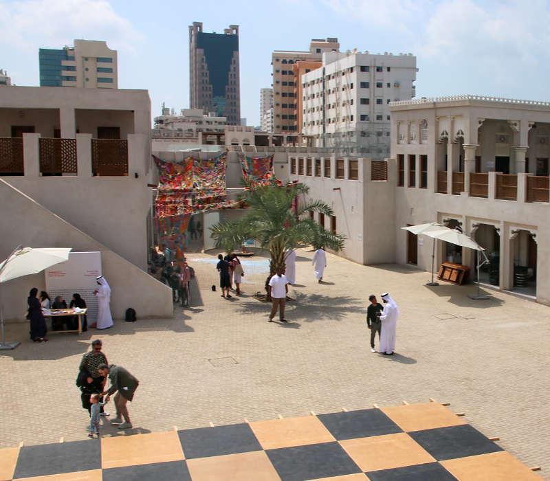 Bait Obaid Al Shamsi