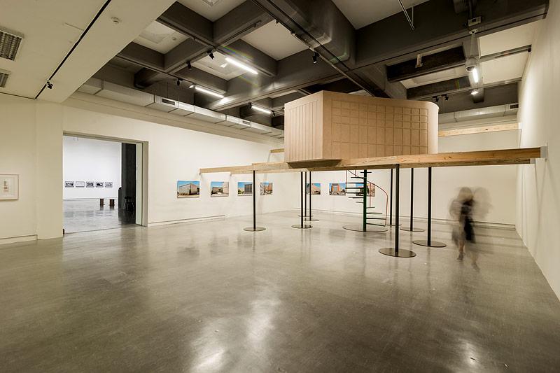 Taipeh Biennale 2016: Fototour