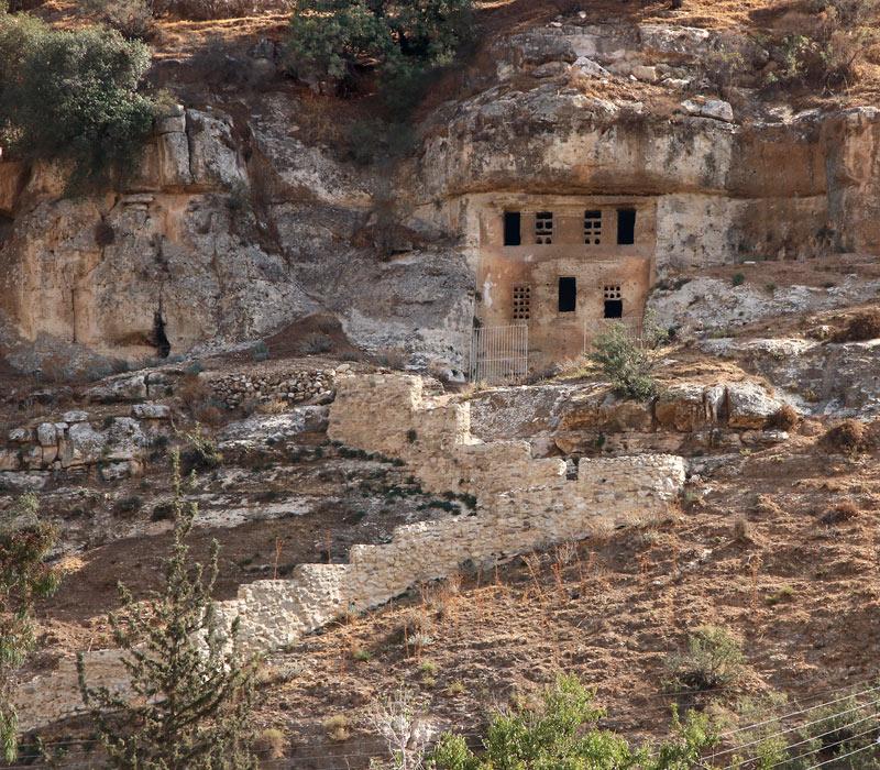 Muallaqat al-Dayr