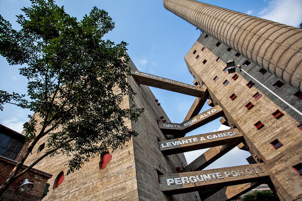 © Photo: Courtesy of Sesc São Paulo