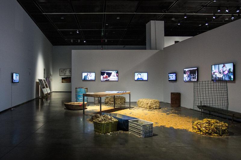 2ª Bienal de Yinchuan, 2018