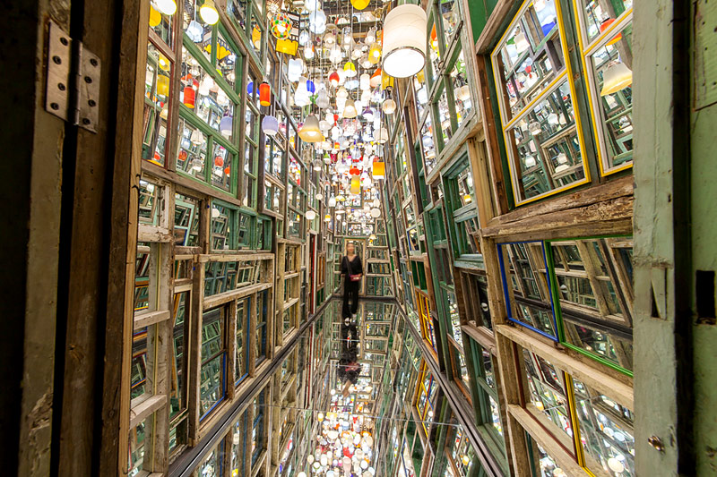 Bienal de Yinchuan 2016 - Foto Tour
