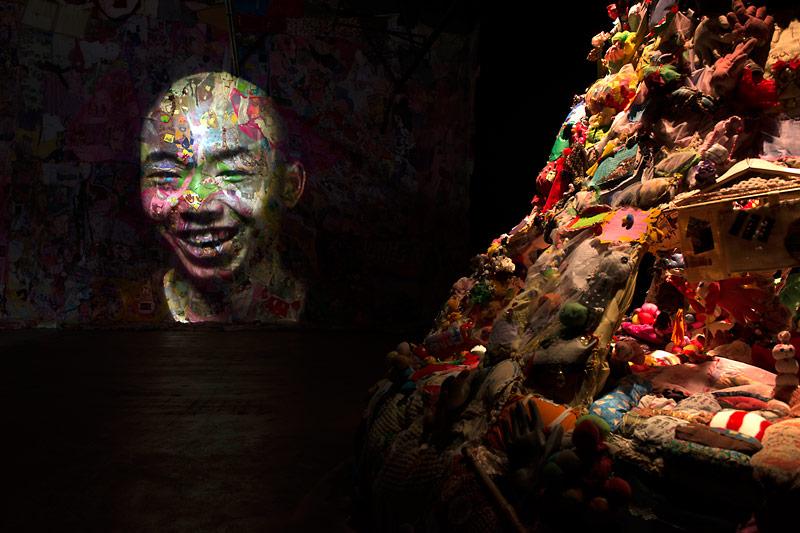 Gwangju Biennale 2012 - Photo Tour