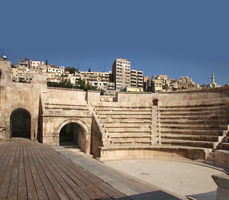 Römisches Odeon