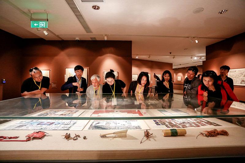 2nd Yinchuan Biennale, 2018
