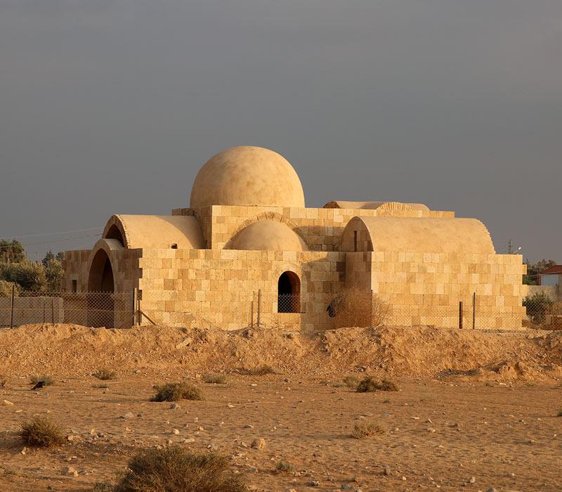 Hammam al-Sarah