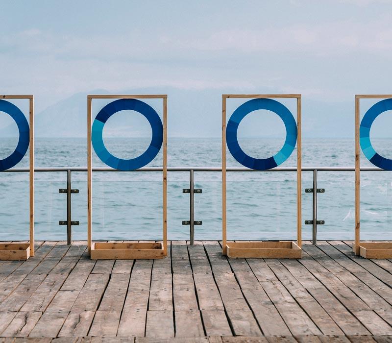 8th Contemporary Art Festival SACO 2019