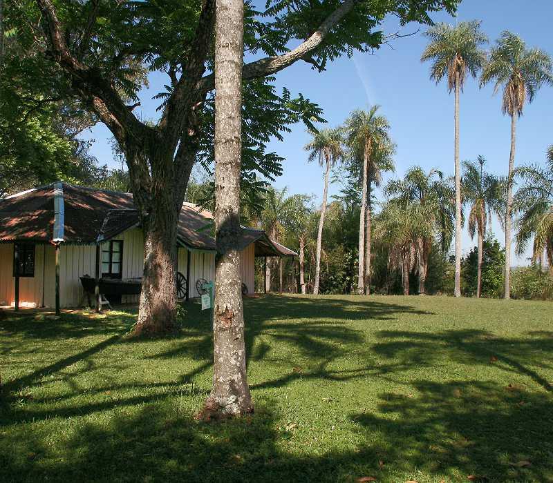 Casa de Horacio Quiroga - Information & photo tour