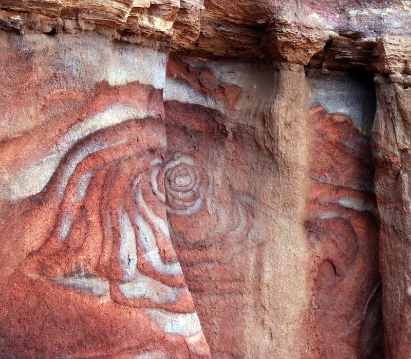 Petra Colors