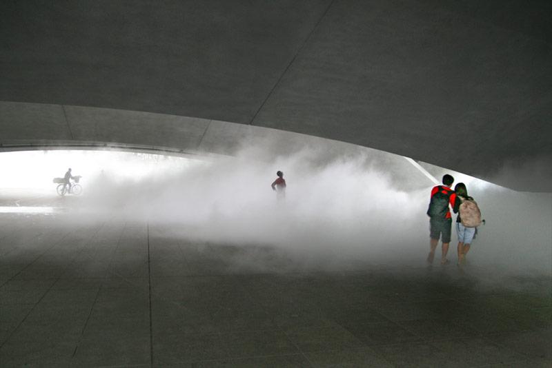 Singapur Biennale 2008 - große visuelle Tour