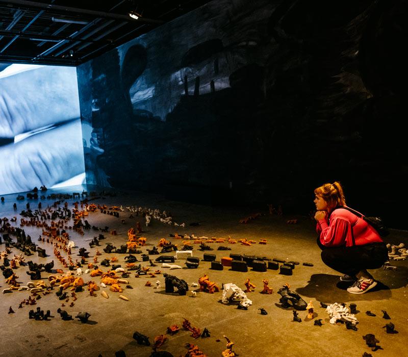 Manif d'art 9 - Québec City Biennial