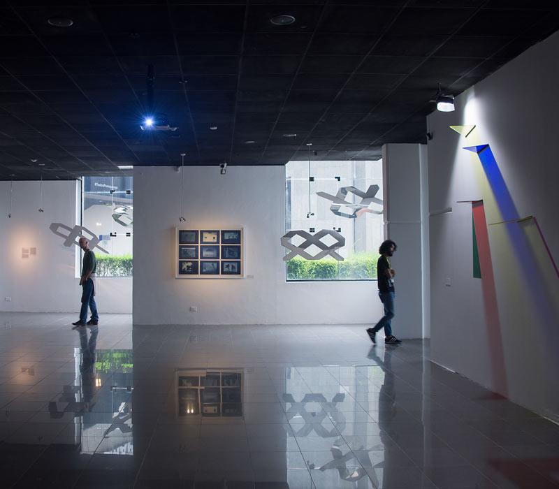 14a Bienal de Cuenca 2018 / © Foto: Fundación Municipal Bienal de Cuenca