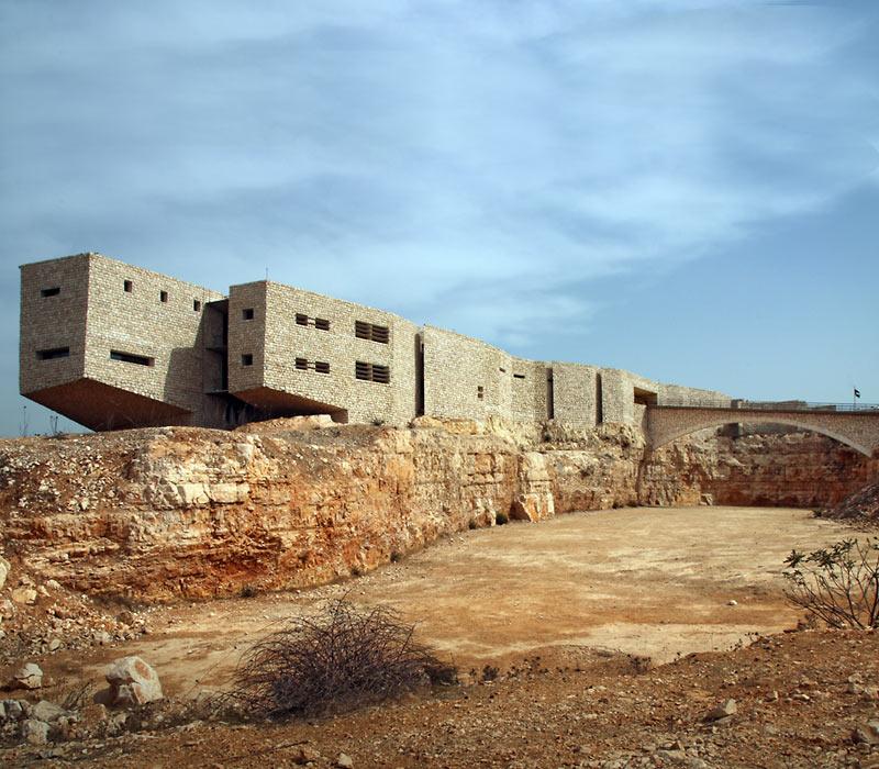 Around Ajloun